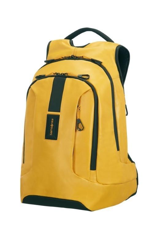 Samsonite Paradiver Light Laptop Backpack L+ Yellow