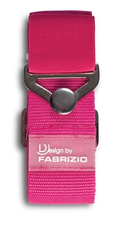 Fabrizio Kofferriem 10312 Roze