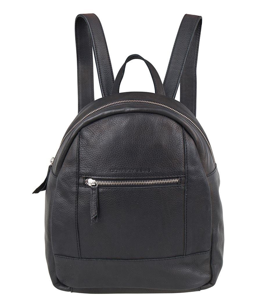 Cowboysbag Backpack Georgetown 2082 Black