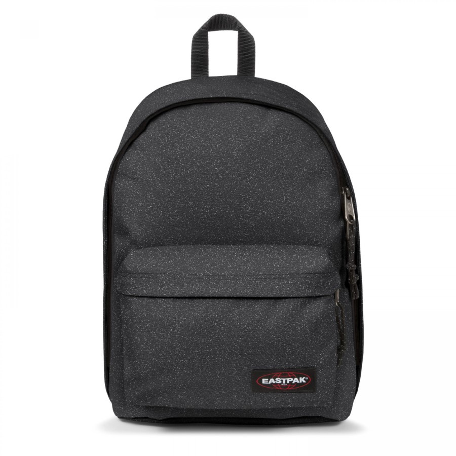 Eastpak OUT OF OFFICE Rugtas Sparkly Grey