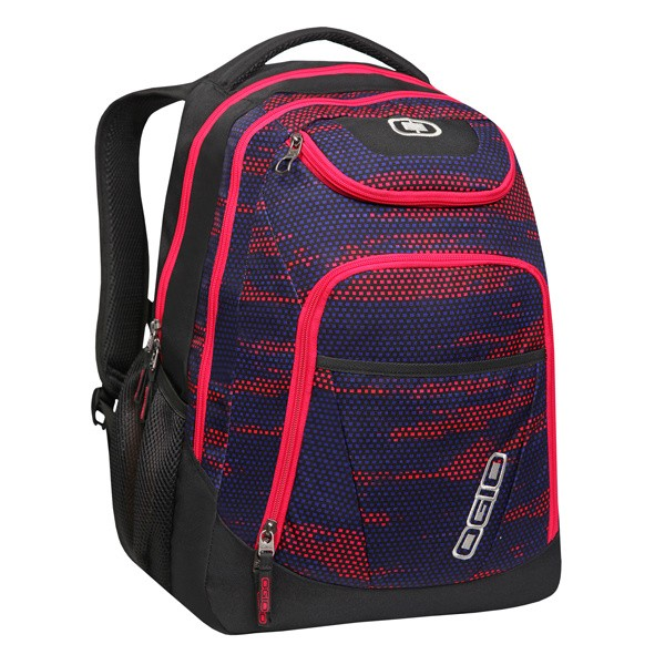 Ogio Tribune Laptop Backpack Hot Mesh
