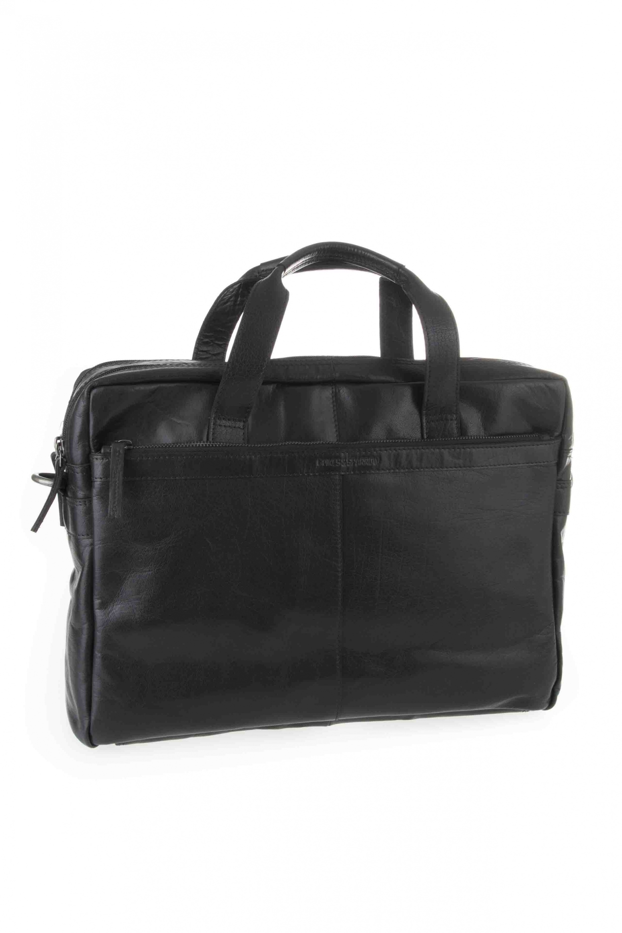 Spikes & Sparrow Businessbag 24484 Black