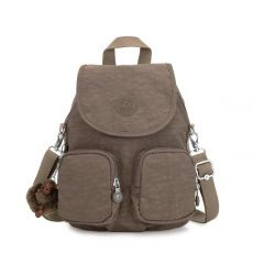 Kipling Firefly Up Rugtas True Beige
