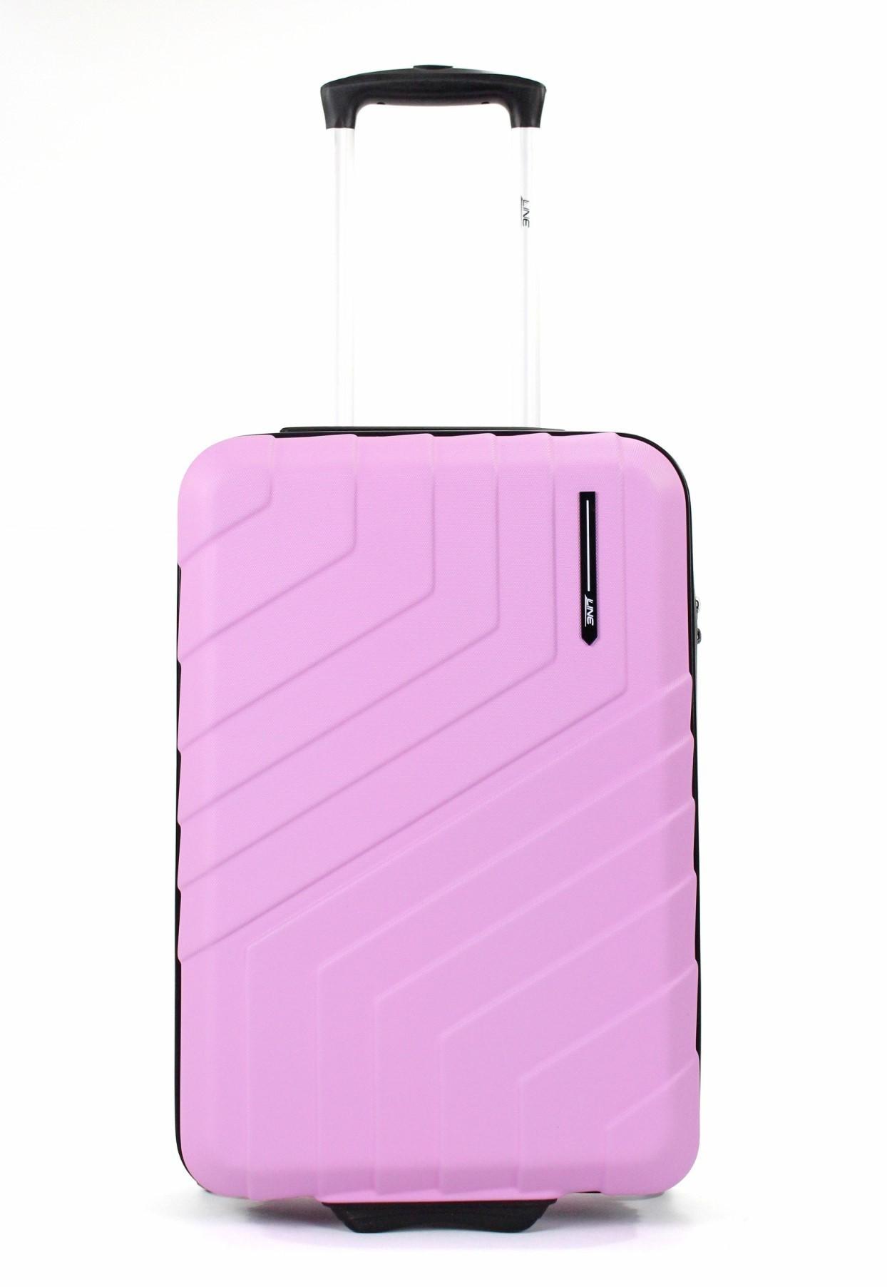 Line Travel Brooks 55 cm Pink