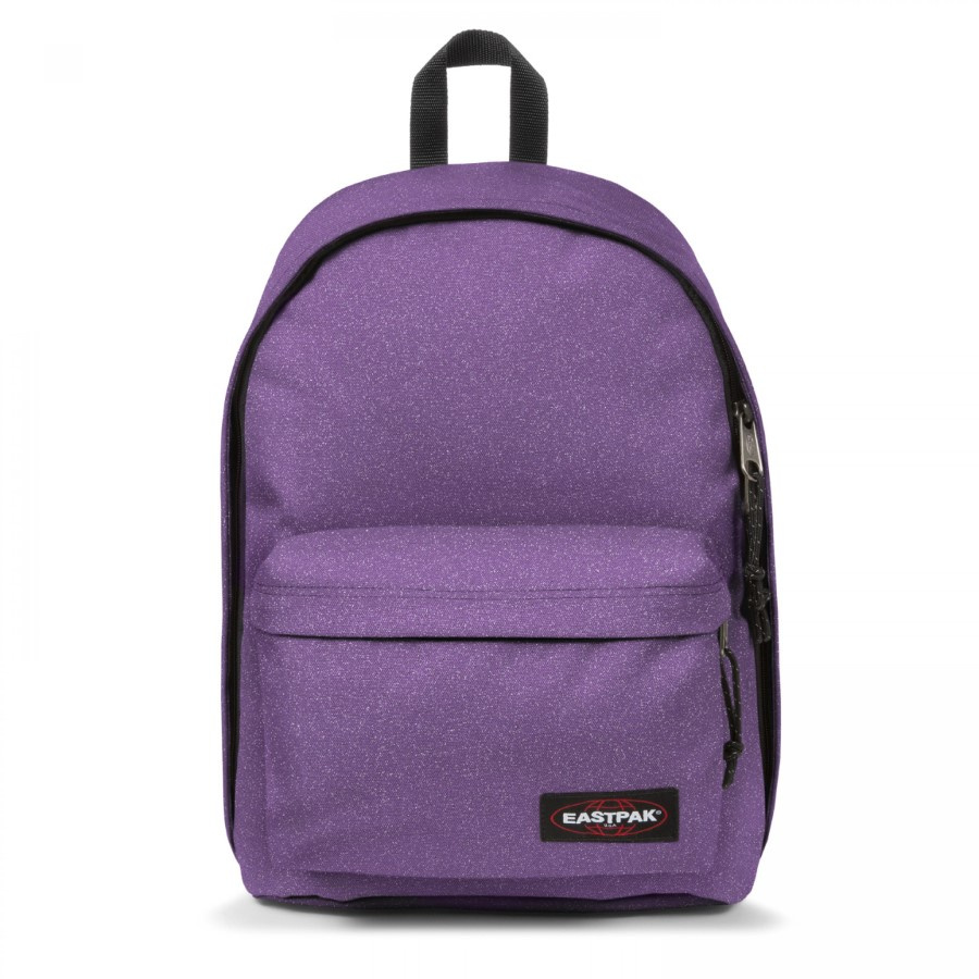 Eastpak OUT OF OFFICE Rugtas Sparkly Petunia