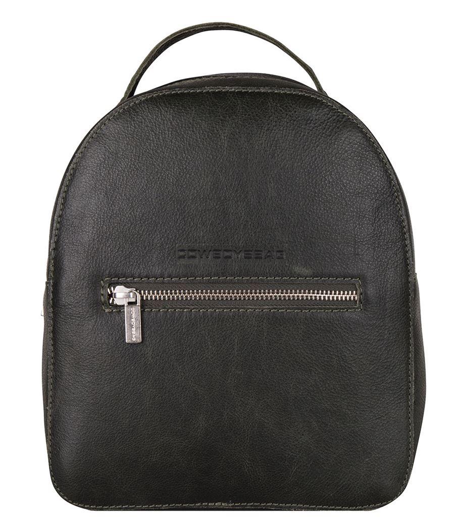 Cowboysbag Bag Baywest 3075 Dark Green