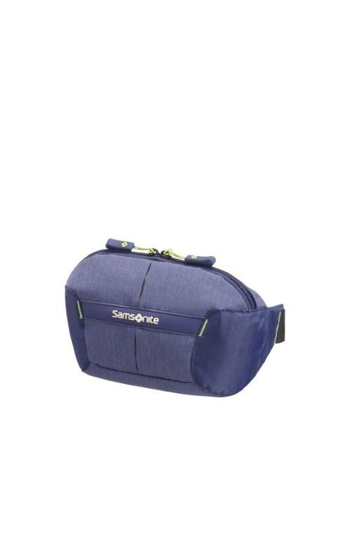 Samsonite Rewind Beltbag Dark Blue