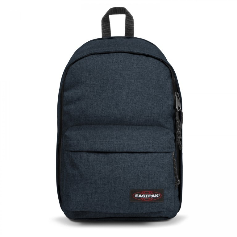 Eastpak BACK TO WORK Rugtas Triple Denim