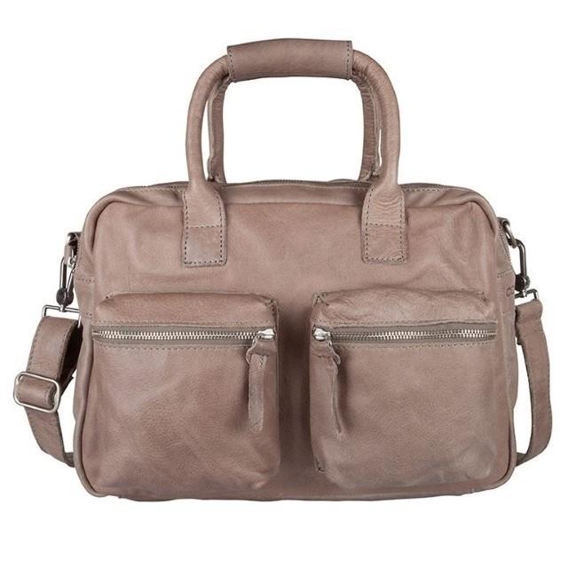 Cowboysbag The Bag Small 1118 Elephant Grey