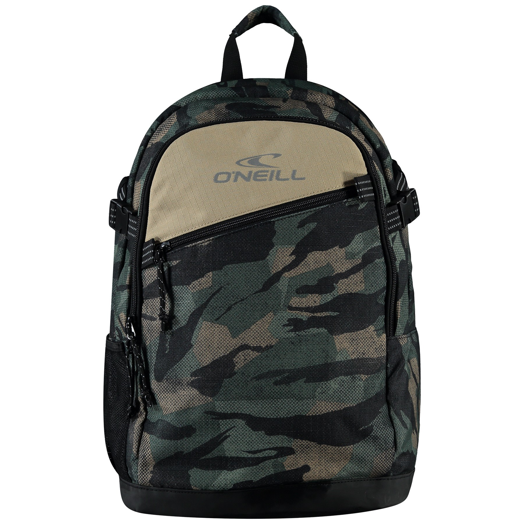O'Neill Easy Rider Backpack 6990 Green AOP