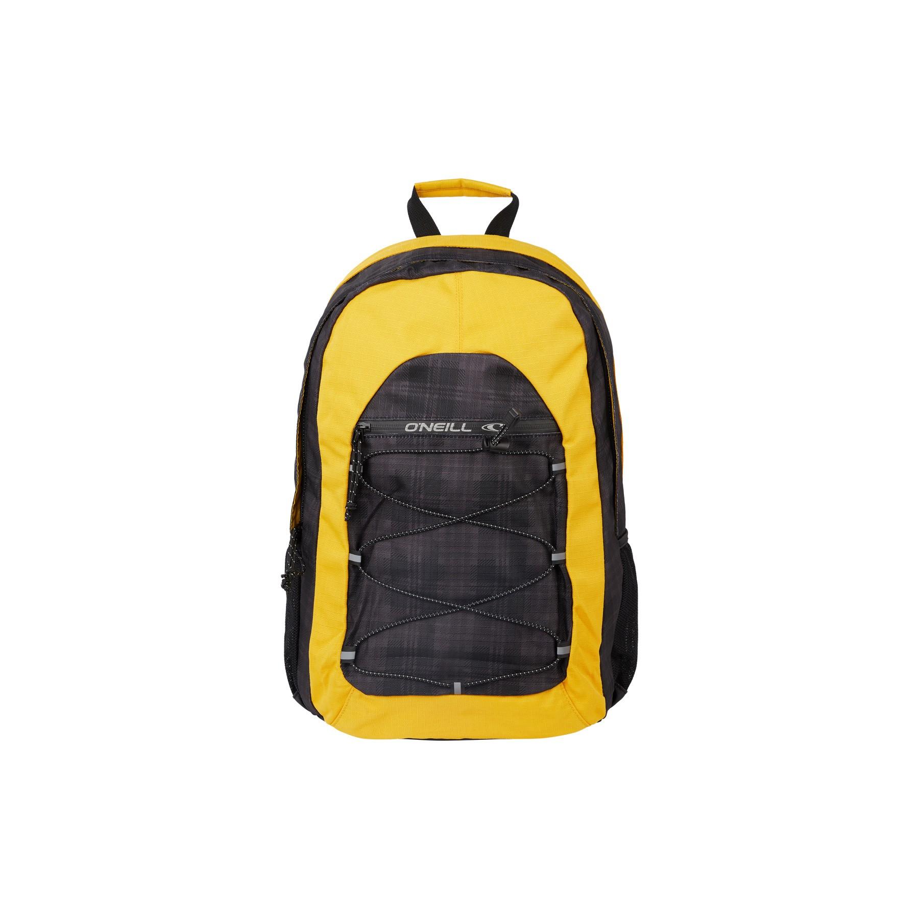 O'Neill Boarder Plus Backpack 8990 Grey AOP