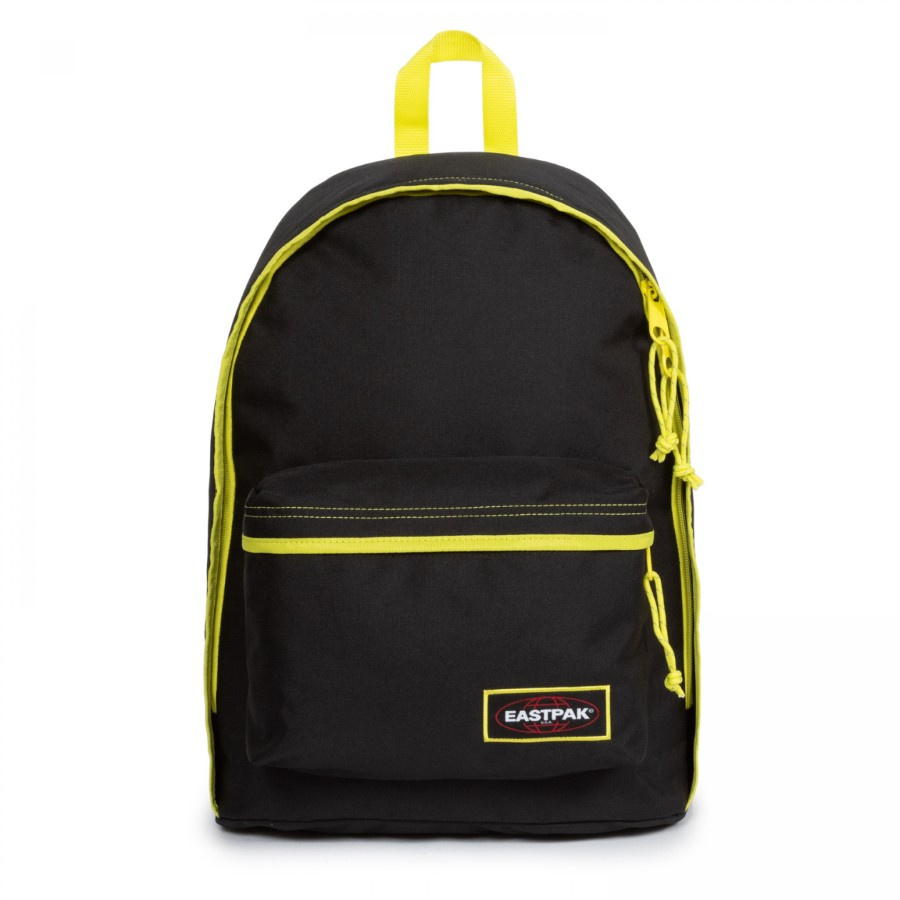 Eastpak OUT OF OFFICE Rugtas Kontrast Lime