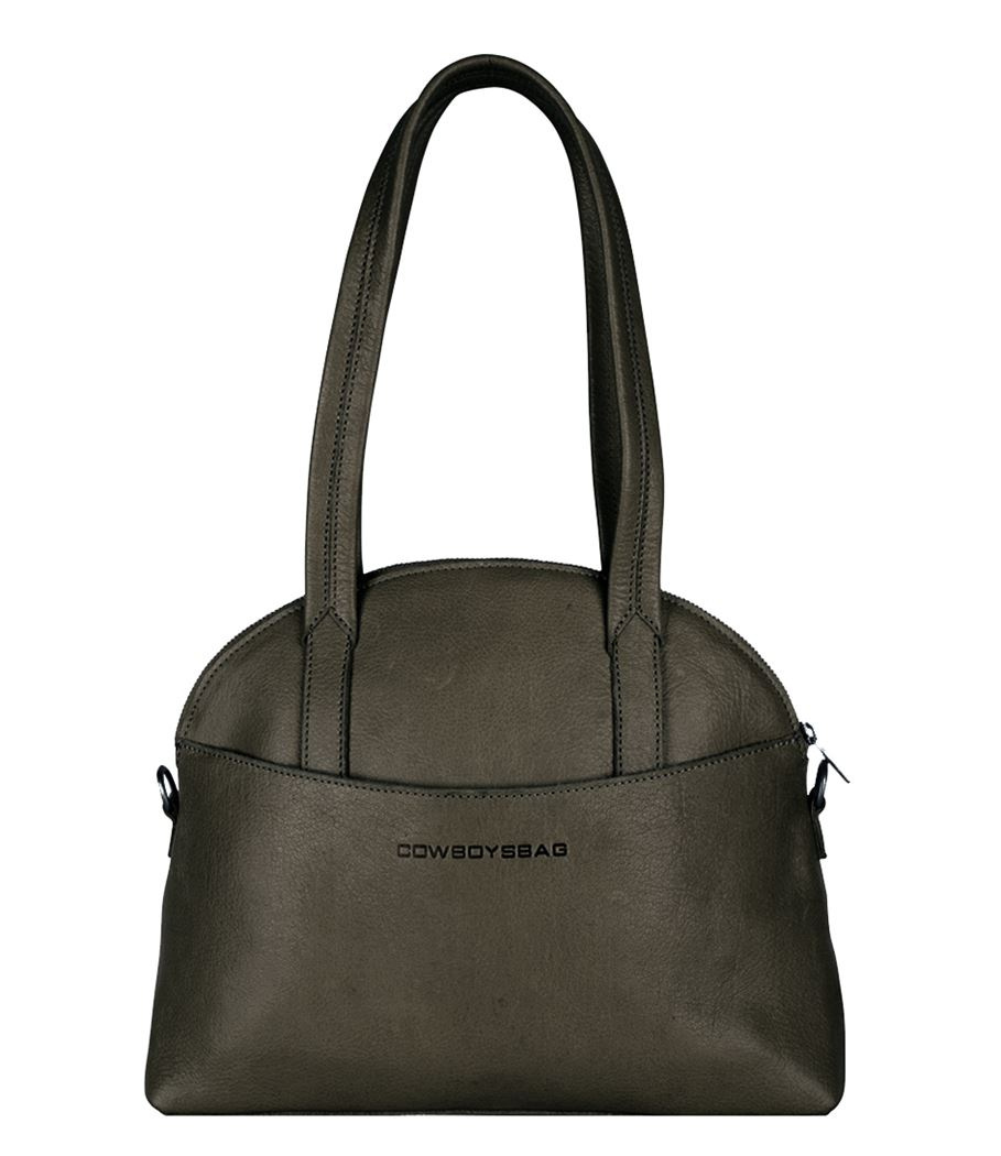 Cowboysbag Clean Bag Kelly 3016 Dark Green