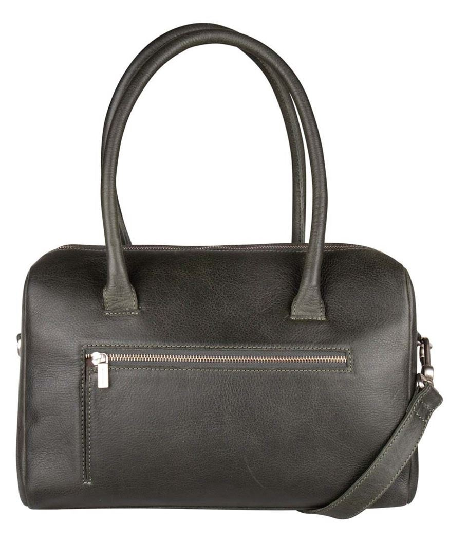 Cowboysbag Bag Darwing 3069 Dark Green