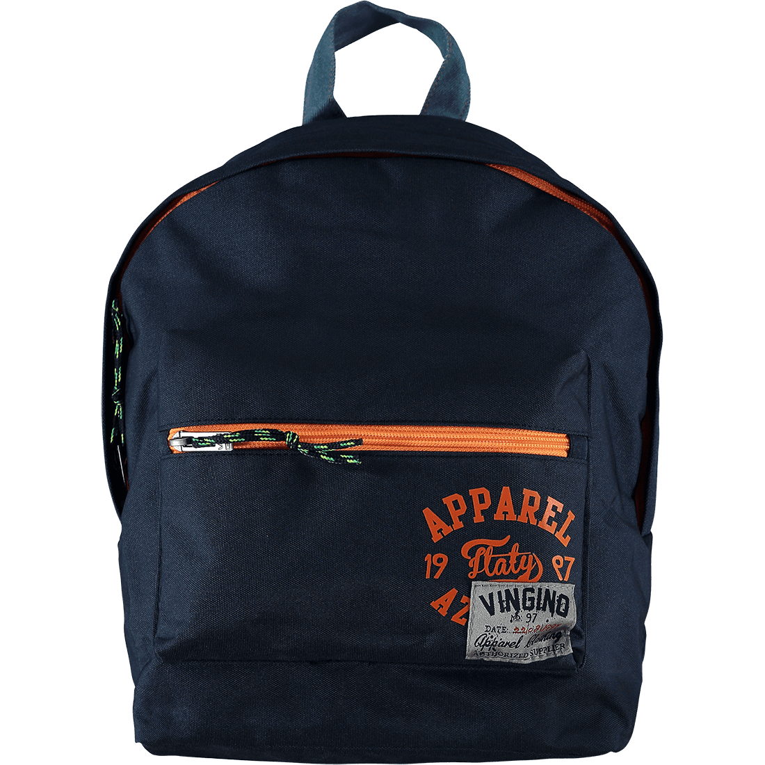 Vingino Backpack Vedri M Dark Blue