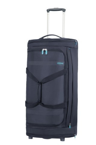 American Tourister Herolite Duffle/WH 79/29 Midnight Blue