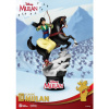 Afbeelding van Disney: Mulan - Classic Mulan PVC Diorama
