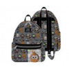 Afbeelding van Loungefly Guardians of the Galaxy AOP Mini Backpack