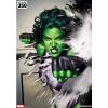 Afbeelding van Marvel: She-Hulk Unframed Art Print