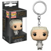 Afbeelding van Game of Thrones Pocket POP Keychain Daenerys (White Coat)
