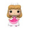 Afbeelding van Cinderella POP Vinyl Figurine Cinderella (Pink Dress) 9 cm