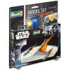 Afbeelding van Star Wars: Model Set Naboo Starfighter 1:109 Scale Model Kit
