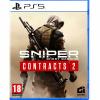 Afbeelding van Sniper Ghost Contracts 2 PS5