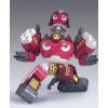 Afbeelding van Kamen Rider: Giroro Robo Mk2 Model Kit