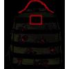 Afbeelding van Disney: 101 Dalmations - Striped Mini Backpack