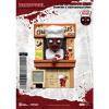 Afbeelding van Marvel: Deadpool Series - Deadpool's Chimichangas Store 3 inch Figure