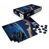 Afbeelding van E.T. the Extra-Terrestrial: E.T. Movie Poster 1000 Piece Puzzle