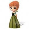 Afbeelding van Disney: Q Posket - Anna Coronation Style - Normal Color Version