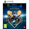 Afbeelding van Monster Energy Supercross 4: The Official Videogame (PS5)