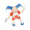 Afbeelding van Pokémon: Detective Pikachu Plush Figure Mr. Mime 30 cm