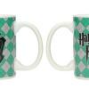 Afbeelding van Harry Potter: Slytherin Ceramic White Mug