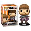 Afbeelding van Pop! Star Wars: Concept Series - Han Solo