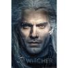 Afbeelding van The Witcher: Close-Up 91 x 61 cm Poster
