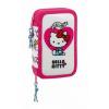 Afbeelding van Hello Kitty double kit 28 pieces Girl Gang