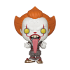 Afbeelding van POP Movies: IT: Chapter 2 - Pennywise w/ Dog Tongue