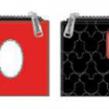 Afbeelding van Loungefly Disney Mickey Mouse Quilted Cosplay Flap Wallet