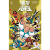 Afbeelding van Faith and the Future Force