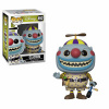 Afbeelding van Pop Disney: Nightmare Before Christmas - Clown 452