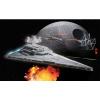 Afbeelding van Star Wars: Build and Play Imp. Star Destroyer 1:4000 Scale Model Kit