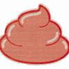Afbeelding van Dr. Slump: Poop 60 x 40 cm Doormat