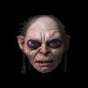 Afbeelding van Lord of the Rings: Gollum Mask