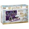 Afbeelding van Advent Calendar : Harry Potter - 24pc