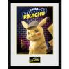 Afbeelding van Detective Pikachu: Pikachu Collector Print