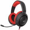 Afbeelding van Corsair HS35 Stereo Gaming Headset 3.5mm Jack - Red (PS5/PS4/Xbox Series X/...)