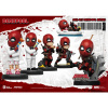 Afbeelding van Marvel: Deadpool Series 3 inch Figure - 6 Piece CDU