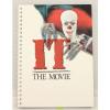 Afbeelding van IT 1990: Movie Poster Spiral Notebook